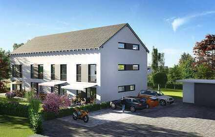 Ihr neues Zuhause in Altenhaßlau   Fertigstellung im Sommer 2019