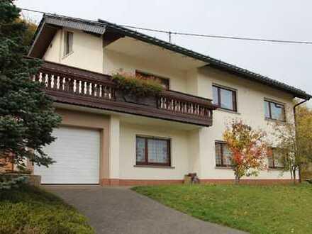 Zweifamilienwohnhaus Oberdresselndorf