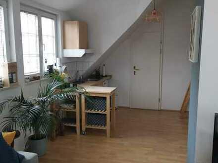 2 Zimmerwohnung in Bergen-Enkheim