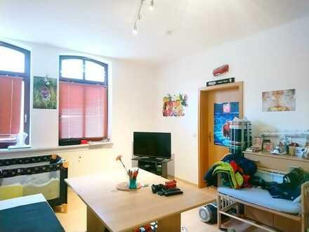 *TOPWOHNUNG, TOPLAGE! 2 Zi. Whg. mit 68 m² in Sonneberg Zentrum*
