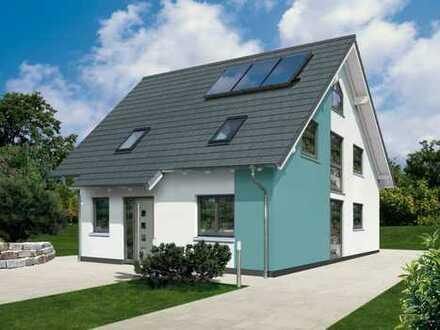 Gemütliches Haus auf dem Grundstück in Grafenau-Dätzingen!