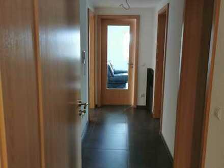 Schöne 2-Zimmer-EG-Wohnung mit Einbauküche in Geisingen-OT