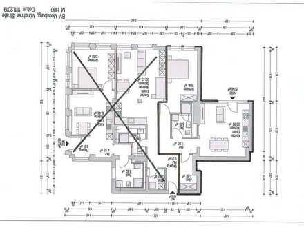Die besondere Einheit - 2 Zimmer- Stadtmitte Moosburg - Nr 12.3