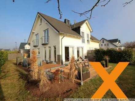 +++NEU+++Junges Wohnglück - Doppelhaushälfte in Biekhofen!