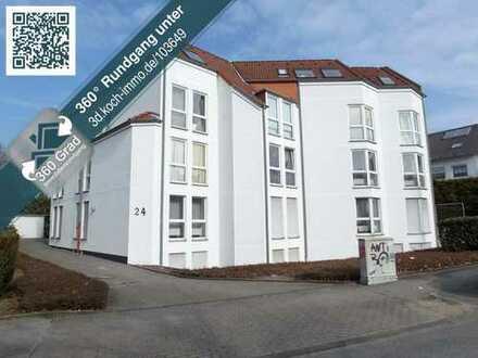 1-Zimmer-Apartment in Bochum-Wattenscheid