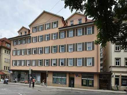 Zentral in Tübingen gelegene Arztpraxis oder Kanzleiräume