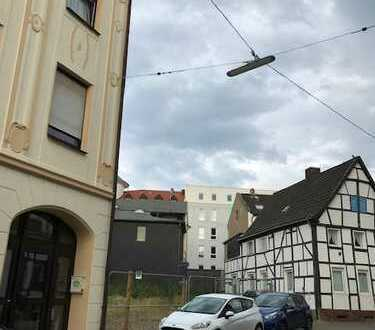 *** Bochum Wattenscheid / Zentrumslage Baugrundstück III-IV Geschossig mögl.