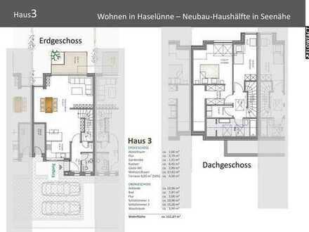 Ein exklusives Wohnquartier!
