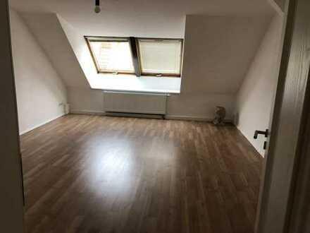 Gemütliche Dachgeschosswohnung in Dortmund zu vermieten