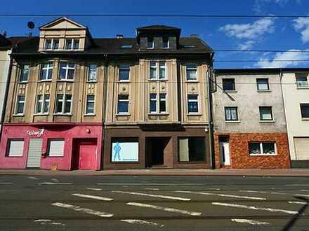 AUKTION: Wohn-/Geschäftshaus - überwiegend vermietet