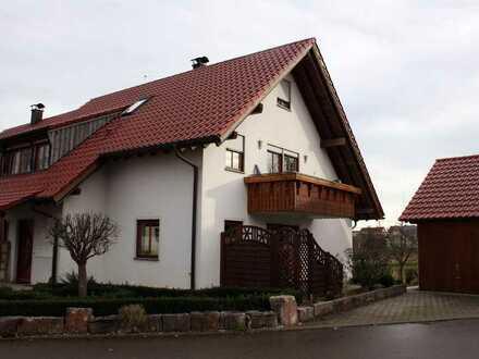 2,5-Zimmer-Wohnung mit Balkon in Mü