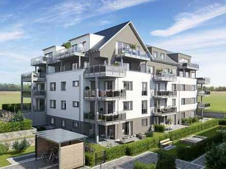 Verkaufsstart - letzter Bauabschnitt Haus A