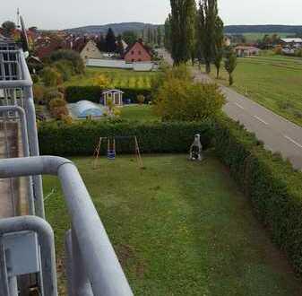 Moderne Wohnung in Seukendorf * Inkl. EBK + Balkon nebst. Garten