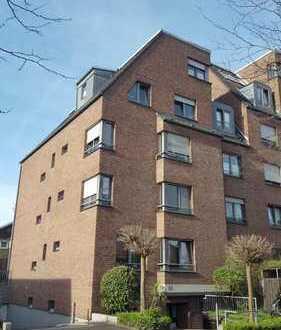 helle 3 Zimmer-Wohnung in Seenähe Köln-Esch