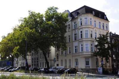 Gepflegte 5-Zimmer-Wohnung in Duisburg