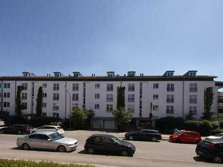 Modernisierte Familienwohnung mit offener Küche - nahe Ostpark
