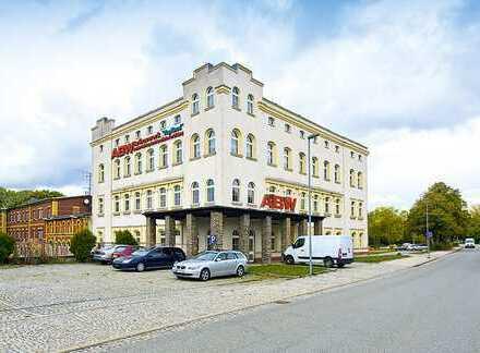 Gewerbeobjekt im Zentrum von Falkenstein
