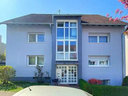 Mehrfamilienhaus mit 7 Einheiten in gefragter Lage in Karlsruhe-Durlach
