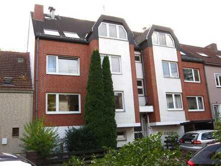 ruhige 2-Zimmer-Neub.-Wohnung Bremen/ Hastedt - direkt vom Vermieter ! Nur für eine Einzelperson !!!