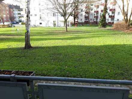 Schöne drei Zimmer Wohnung in Köln, Humboldt/Gremberg