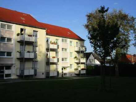 3 1/2 Zi.-Wohnung mit 2 Balkonen in Do.-Wellinghofen. Vollständig modernisiert, EBK