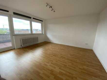 Lichtdurchflutete Wohnung im Zentrum von Rheine