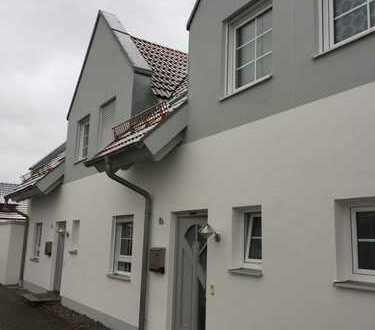 Das geräumige Reihenmittelhaus in Top-Lage in Landsberg, Schwaighofsiedlung