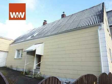 Haus in Altenstadt/WN. für Individualisten und Handwerker!
