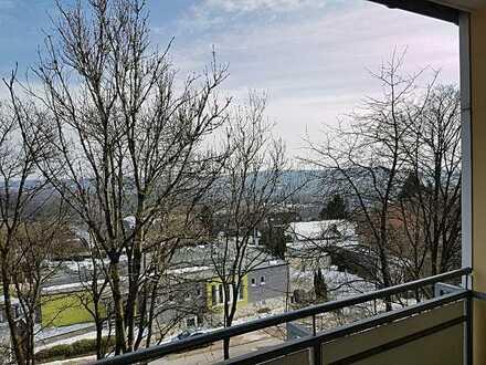 Schöne drei Zimmer Wohnung in Wuppertal, Cronenberg