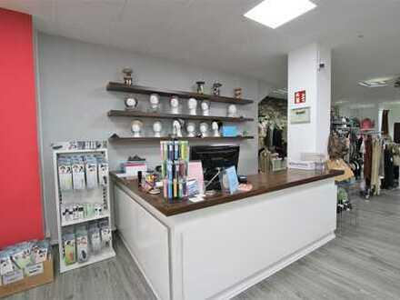 SCHWIND IMMOBILIEN - attraktive Einzelhandelsfläche in Bestlage +++ab sofort verfügbar+++
