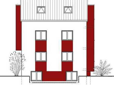 großzügige 2-Zimmer Wohnung mit Lichthof