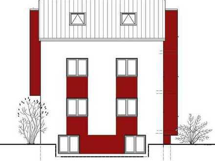 großzügige 2-Zimmer Souterrain-Wohnung mit 8 qm Lichthof