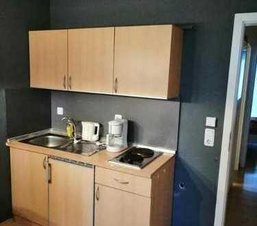 Gepflegte 2-Zimmer-Wohnung mit Balkon und Einbauküche in Sankt Englmar