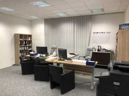 Praxis/Büro , voll Ausgestattet außer PC