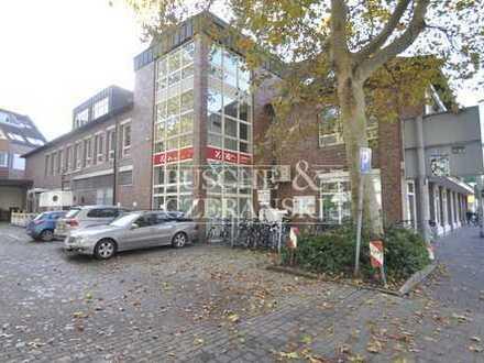 Weseler Straße || 100 m² || Umbau nach Mieterwunsch || frei ab sofort