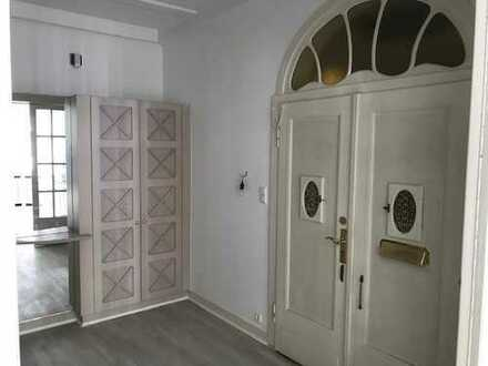 Teilmöblierte 5-Zimmer-Wohnung in Bestlage in Hannover