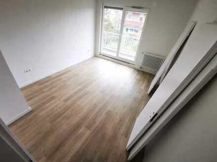 Erstbezug nach Sanierung: stilvolle 4-Zimmer-Wohnung mit Balkon in Bonn