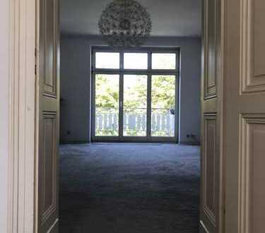 Drususallee: Tolle 2-3 Zimmer Altbauwohnung in Bestlage - Erstbezug nach Sanierung