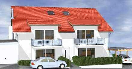 Maisonette in Top Qualität & Bestlage, nur noch eine Wohnung von 4 verfügbar !