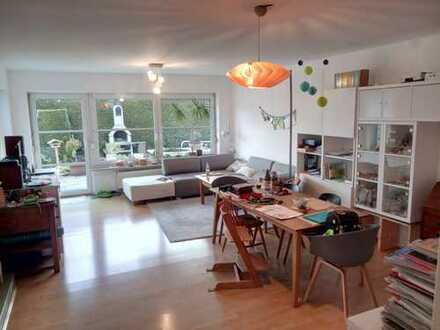Schöne vier Zimmer Wohnung in Memmingen, Innenstadt