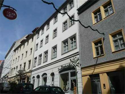 Familienwohnung im Herzen der Altstadt