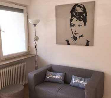 580 €, 32 m², 1 Zimmer