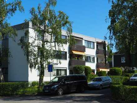 TOP-Lage, sehr schöne, helle 3-Zimmerwohnung mit Balkon und Blick ins Grüne, provisionsfrei