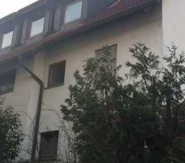 Maisonette Wohnung in 6-Familien-Haus