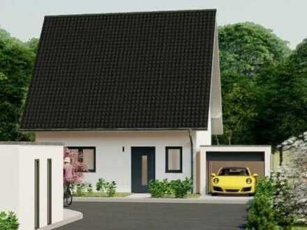 Leben in Bestlage - Neubau in Burglengenfeld
