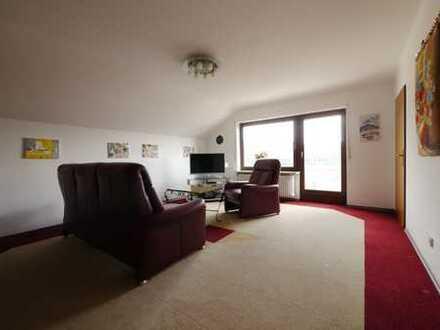 3-Zimmer Wohnung mit schöner Aussicht sucht neuen Eigentümer