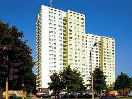 WBS für 2 Personen erforderlich- 2 Zimmer Wohnung