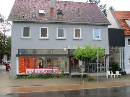 Gewerberäume - Ihr Standort Bondorf?