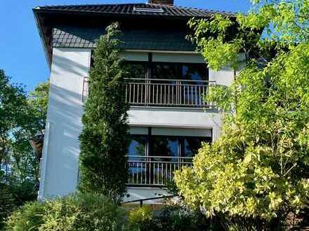 Kernsanierte, barrierefreie 3-4 Zimmerwohnung mit gehobener Ausstattung in Iserlohn