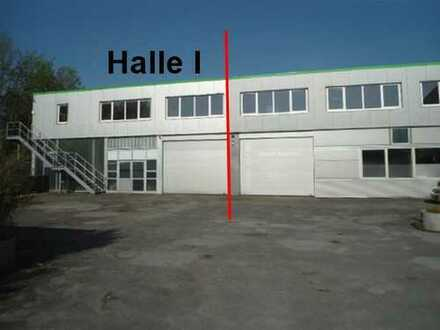 """""""Zwei Hallen und Büroräume ... erfüllen Sie Ihren Traum!!!"""" zwischen Bremen und Oldenburg"""